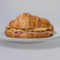 Croissant Mixto
