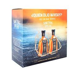 Something Special Whisky Pck X2u