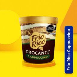 FRIO RICO Cappuccino