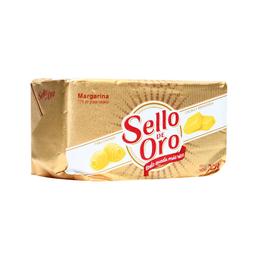 Margarina Sello de Oro 200 g