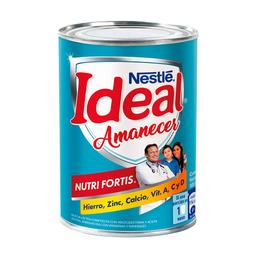 Mezcla Láctea Ideal Amanecer 395 g