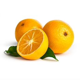 Naranja Para Jugo Chanchamayo