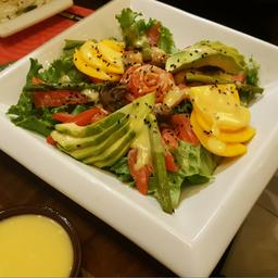 Tori Salad