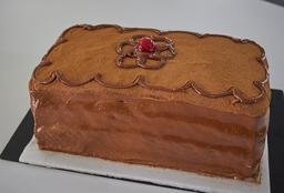 Torta Encanelado (12 Porciones)