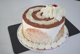 Torta Guanábana (6 Porciones)