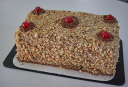 Torta Hindú (12 Porciones)