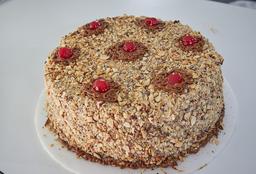 Torta Hindú (18 Porciones)