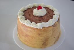 Torta Lúcuma (6 Porciones)
