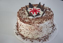 Torta Selva Negra (6 Porciones)
