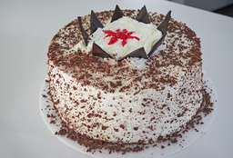 Torta Selva Negra (18 Porciones)