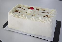 Torta 3 Leches (12 Porciones)