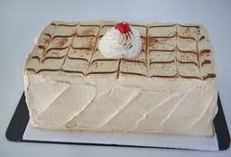 Torta 3 Leches Lúcuma (6 Porciones)