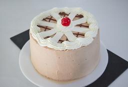 Torta 3 Leches Chocolate (6 Porciones)