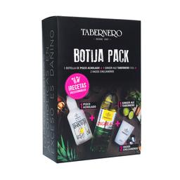 Tabernero Pack Botija