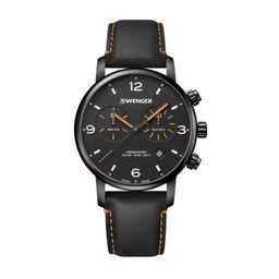 Reloj Urban Metropolitan Chrono 44, Black Pvd