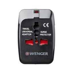 Wenger,Travel Adapter Universal