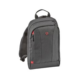 Wenger Monosling Shoulder Bag, Black