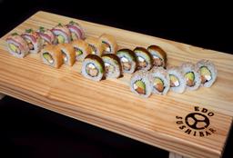 Sushi Paquete Moriawase