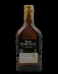Ron Barceló 5 Años Añejo