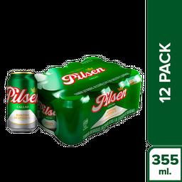 Cerveza Nr Pilsen Twelve Lata