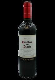 Vino Casillero Del Diablo Sauvignon