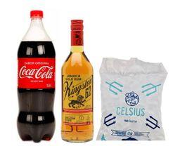 Combo Appleton Jamaica Rum 3 U