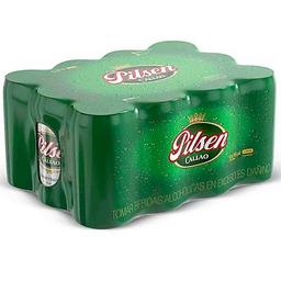 Cerveza Pilsen Callao 355 mL x 12