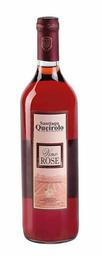 Vino Rosado Santiago Queirolo Rose 750 Ml