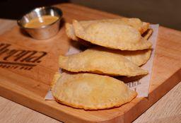 Round de Empanadas