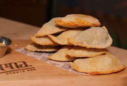 Empate de Empanadas