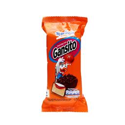Pastelito Gansito Marinela Bolsa 50 G
