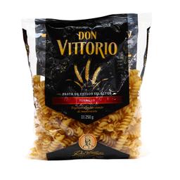 Pasta de Tornillo Don Vittorio No. 12 250 g