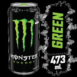 Bebida Energizante Monster Lata 473 mL