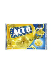 Snack Act II Pop Corn Mantequilla  91 g