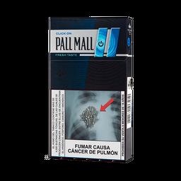 Cigarros Pall Mall Click On 10 U