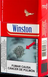 Wisnton Cigarros Winston