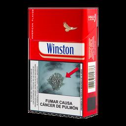 Cigarros Winston