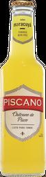 RTD Piscano Maracuyá 275 mL