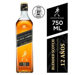 Johnnie Walker Whisky Black Label