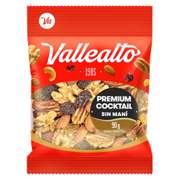 Vallealto Premium Cocktail Bl