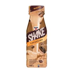 Bebida Láctea Uht Capuccino Shake Gloria