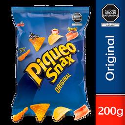 Snack Piqueo Snax Original 200 g