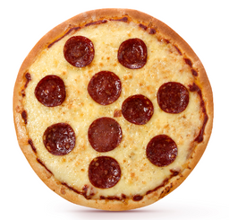 Pizza Pepperoni Grande