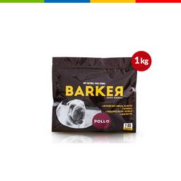 Barker Pollo 1Kg (69714)