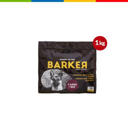 Barker Carne 1Kg  (69716)