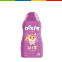 Beeps Cat Care Shampoo 500 Ml (2101011)