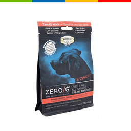 Zero G Salmon Mini 170 G (69766)