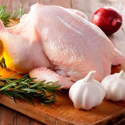 Pollo Con Menudencia Metro Trozado En Ocho Piezas