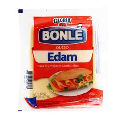 Queso Edam Bonlé 185 g