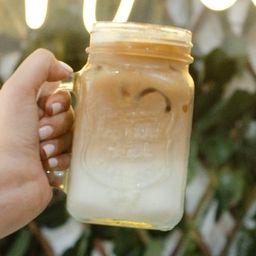 Latte Helado